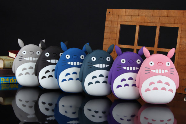 Totoro Cartoon Power Bank 12000 mah