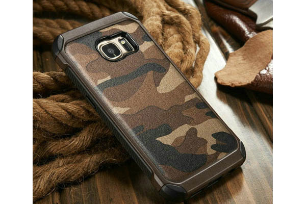 Camouflage case for Samsung S7 S7 edge