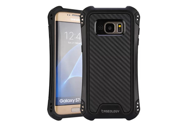 Super shockproof cover case