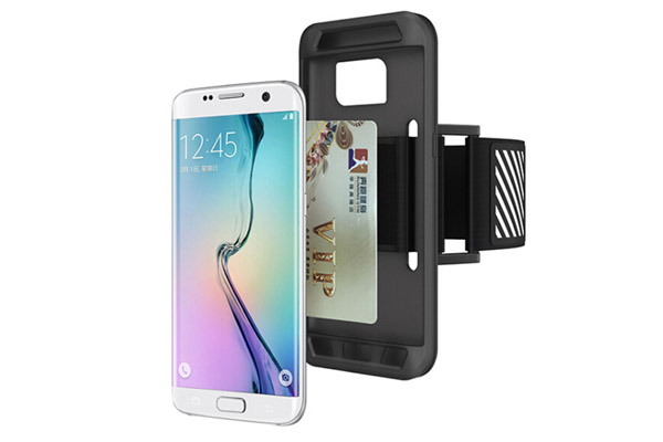 Galaxy S7/S7 edge armband case