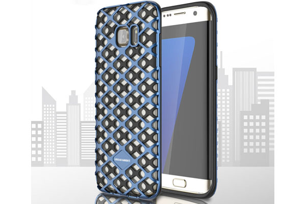 Nets case for Samsung S7 S7 edge