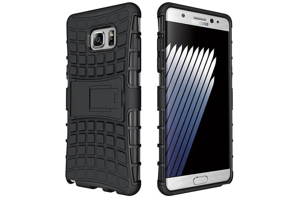 Galaxy Note 7 rugged case