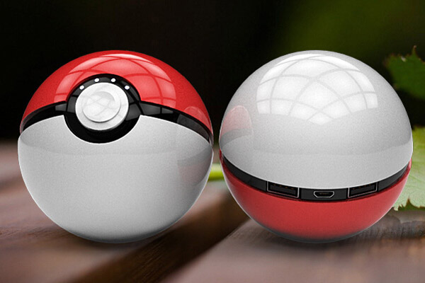 Pokemon power bank 12000mah