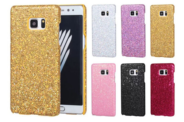 Glitter case for Galaxy Note 7 have for many phones