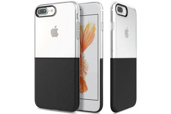2 IN 1 PC+TPU cover