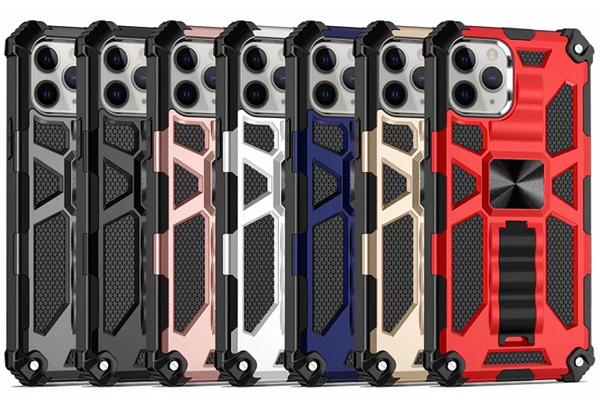 iPhone 12 Hybrid Case